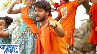 HD गरवा में झूले अजगरवा  Garwa Me Jhule - Khesari Lal - Bol Bum Boli - Bhojpuri Kanwar Bhajan 2015