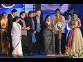 23rd Kolkata International Film Festival - Amitabh Bachchan, Shah Rukh Khan, Mahesh Bhatt and Kajol.