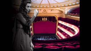 Callas  BJR 105 - Medea, London 1959 - Del fiero duol che il cor mi frange