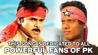 Pawan Kalyan Birthday Special Song || Rap Rock Shakeel || Shanku || Bhashasree