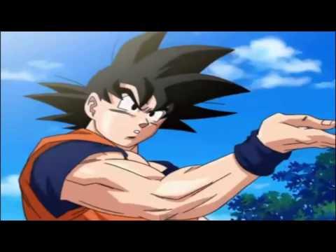 Dragon Ball Z Kai Cancion ♪♫