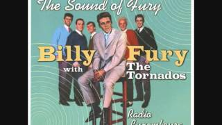 Billy Fury & The Tornadoes -  Summertime