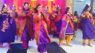 Didi Tera Devar  Deewana song dance at Luna api haldi night ❤❤❤