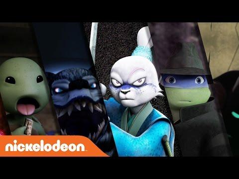 Xxx Mp4 Teenage Mutant Ninja Turtles Season 5 Official Trailer Baby Turtles Aliens More Nick 3gp Sex