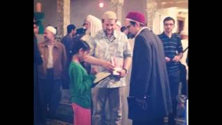 Helping the People with Troubles - Shaykh Hamza Yusuf