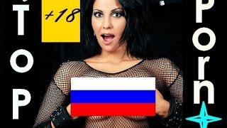 Top 5 Best Russian Pornstars (+18)