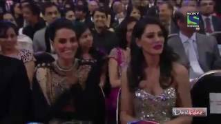 SHAH RUKH KHAN Best Performance In TOIFA Awards 2013 CANADA   YouTube