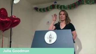 Love and Politics - Julia Goodman