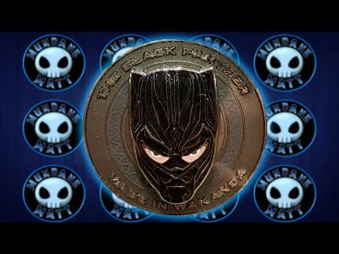 Xxx Mp4 Disney World S Black Panther Pin Caught In Whitewashing Controversy 3gp Sex