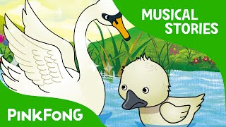 The Ugly Duckling | Fairy Tales | Musical | PINKFONG Story Time for Children