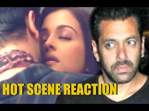 Xxx Mp4 Salman Khan SHOCKING Reaction On Aishwarya Rai Hot Scene With Ranbir Kapoor In Ae Dil Hai Mushkil 3gp Sex