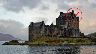 বিখ্যাত রাজপ্রাসাদ গুলোর চমকপ্রদ তথ্য যা আজও অজানা | World Famous Castle