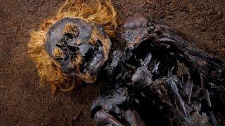 13 Weird Skeletons Found