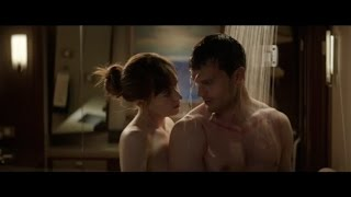 Jamie Dornan - Fifty Shades Darker TV Spot (Ireland)