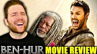 Ben-Hur - Movie Review