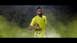 Kerala unites for Hero ISL 2017-18