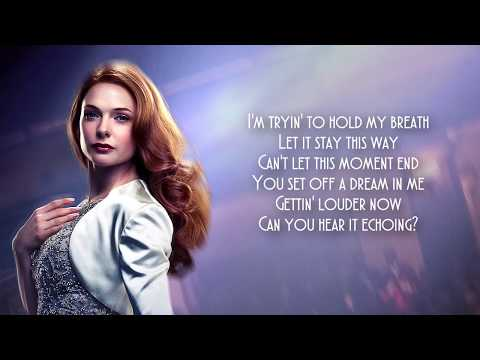 Download Loren Allred - NEVER ENOUGH (LYRIC VIDEO) [The Greatest Showman Soundtrack] free