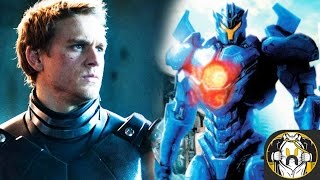 What Happened to Raleigh Becket? | Pacific Rim: Uprising
