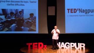 A teaching technique for the 21st Century | Dr. Pravin Bhatia | TEDxNagpur