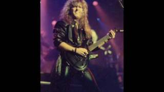 Europe - In the future to come ( Live In Japan 1991)