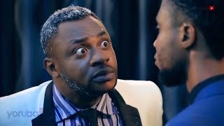 Adeolu Ariwo Latest Yoruba Movie 2018 Drama Starring Odunlade Adekola | Kemi Afolabi | Eniola Ajao