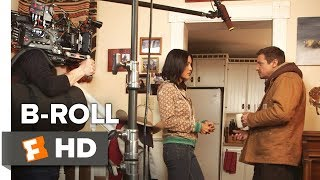 Wind River B-Roll (2017) | Movieclips Coming Soon