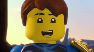 LEGO® NINJAGO – ΥΠ' ΑΡΙΘΜΟΝ 1 ΔΗΜΟΣΙΟΣ ΚΙΝΔΥΝΟΣ - ΕΠΕΙΣΟΔΙΟ 56
