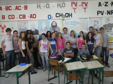 Terceirão 2011 Padre Antônio Vieira Ipuaçu SC