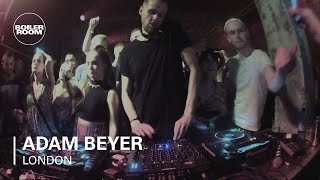 Adam Beyer Boiler Room DJ Set at Warehouse Project