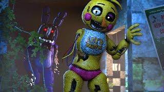 [SFM FNAF] Old Memories #1 - Five Nights at Freddy's SAD Animation