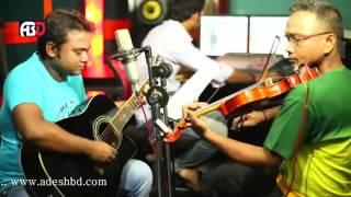 Bangla Song Mon Munia kande By F A Sumon 2014   Yo   480P