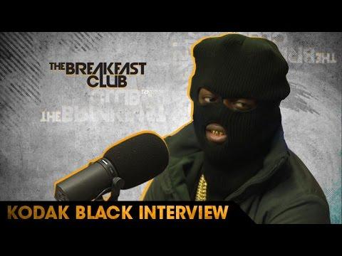 Xxx Mp4 Kodak Black Talks Being The Best Rapper Exposing Himself In The Shower Being Locked Up 3gp Sex
