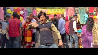 Jabra Fan Song  (Fun) Upcoming Hindi movie shahrukh khan