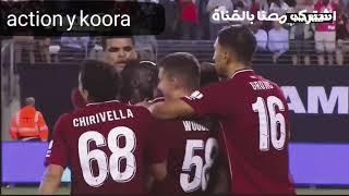 شاهد كل ما فعله رياض محرز ضد ليفربول |26-07-2018| الجزء ال 3