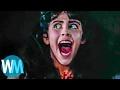 Top 10 Best Horror Movie Endings of ALL TIME!