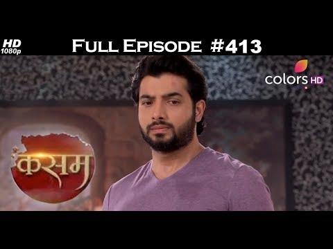 Kasam - 19th October 2017 - कसम - Full Episode