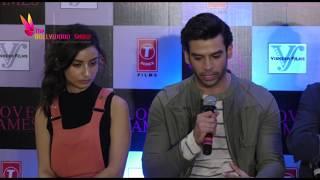 LOVE GAMES BOLD SCENES | Gaurav Arora, Tara Alisha Berry | Reaction