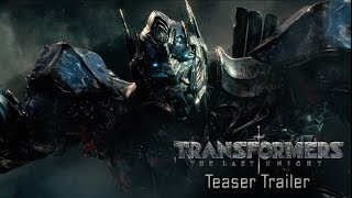 Download Transformers: The Last Knight - Teaser Trailer (2017) Official - Paramount Pictures 3Gp Mp4