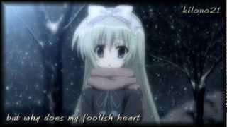 Fox Rain (Acoustic Vers.) AMV
