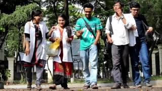 Bondhu Bojhe Amake বন্ধু বোঝে আমাকে by Topu DMC K 67 Rag Day Music