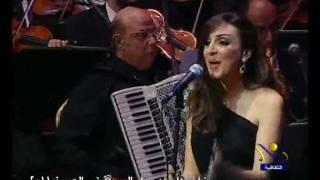 أنغام - شنطة سفر   حفل ختام مهرجان الموسيقي العربية