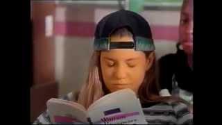 Nickelodeon - The Secret World of Alex Mack Promo - Surviving 8th Grade