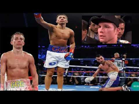 Xxx Mp4 GGG Canelo 2 Interview Canelo Is Not A True Champion 3gp Sex