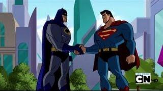 Superman en Français : Terreur sur Manhattan