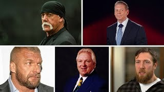 Wrestling Stars React To The Passing Of Bobby Heenan