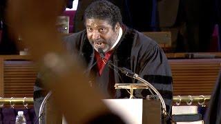 Watch Night Service Sermon | Rev. Dr. William J. Barber, II