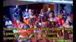SAMYTO MUSIC:KOFFI LIVE SAINT -VALENTIN AVEC LES DANSEUSE-VOLUME 2  L'HOMME FORT