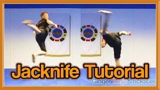 Jacknife Tutorial | GNT How to