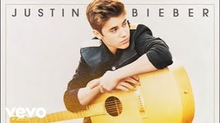 Justin Bieber - As Long As You Love Me (Audio) ft. Big Sean