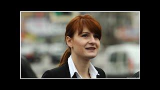 Задержанной в США россиянке Бутиной предъявили новое обвинение